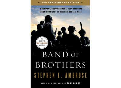 """stephen ambrose d-day essay article D-day invasion: top 10 best quotes & sayings facebook  they had come to win"""" — stephen e ambrose, band of brothers: e company, 506th regiment,."""