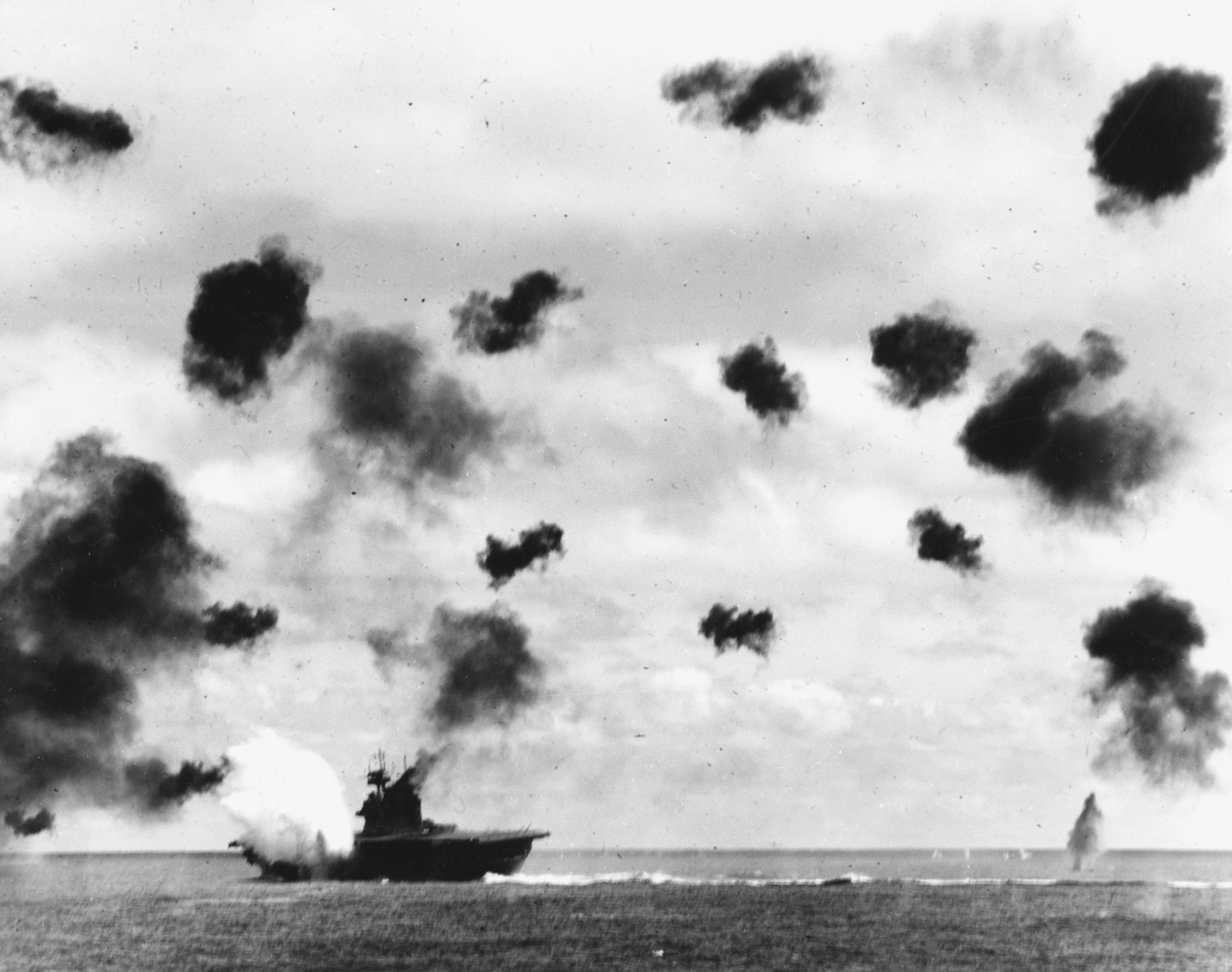 The Battle of Midway | The National WWII Museum | New Orleans