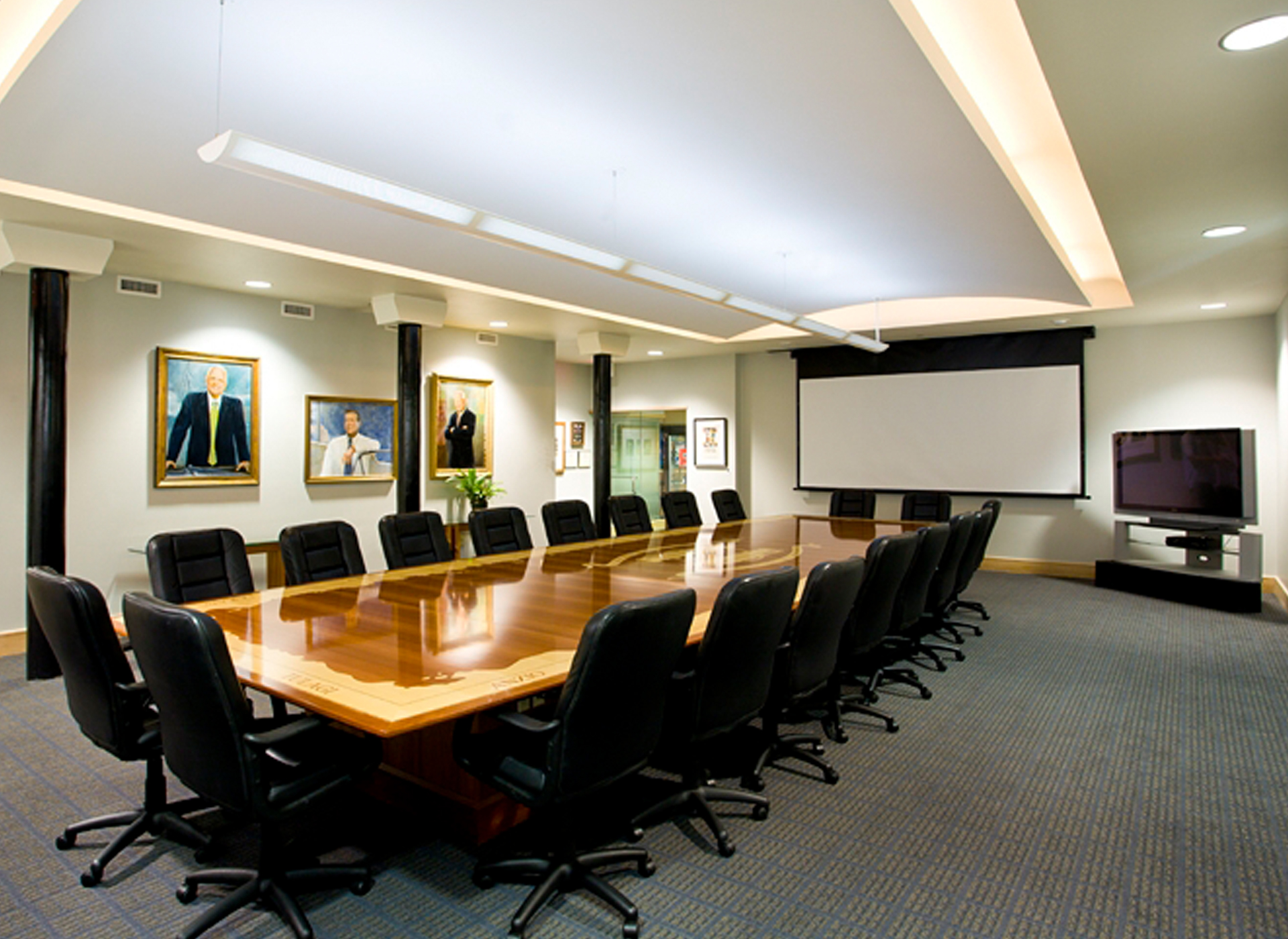 Purple Heart Boardroom The National Wwii Museum New