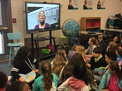 Skype in the Classroom | The National WWII Museum | New Orleans