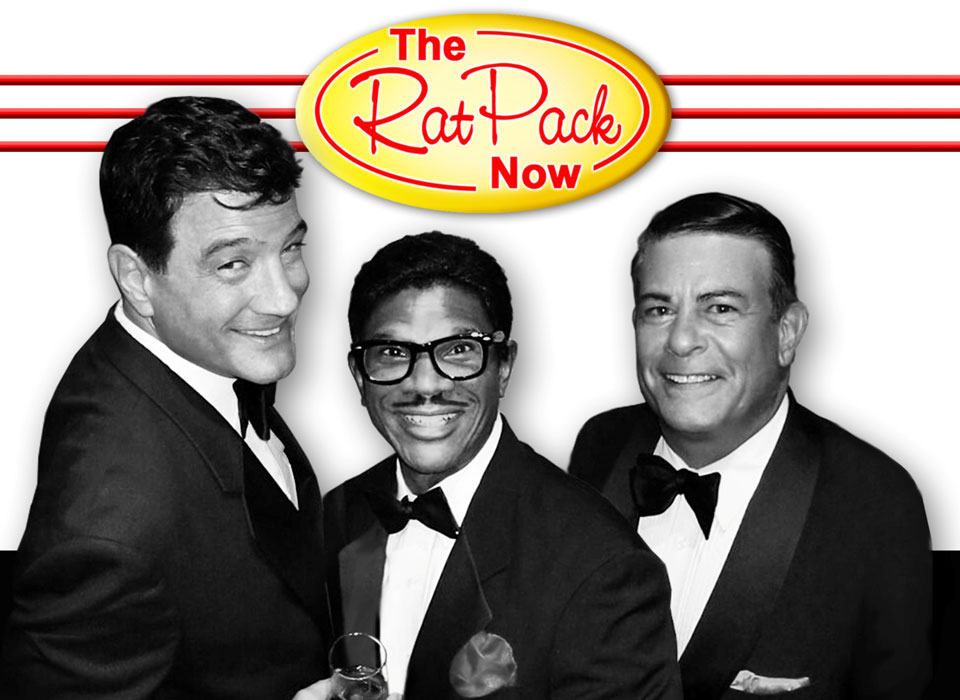 The Rat Pack Now | The National WWII Museum | New Orleans