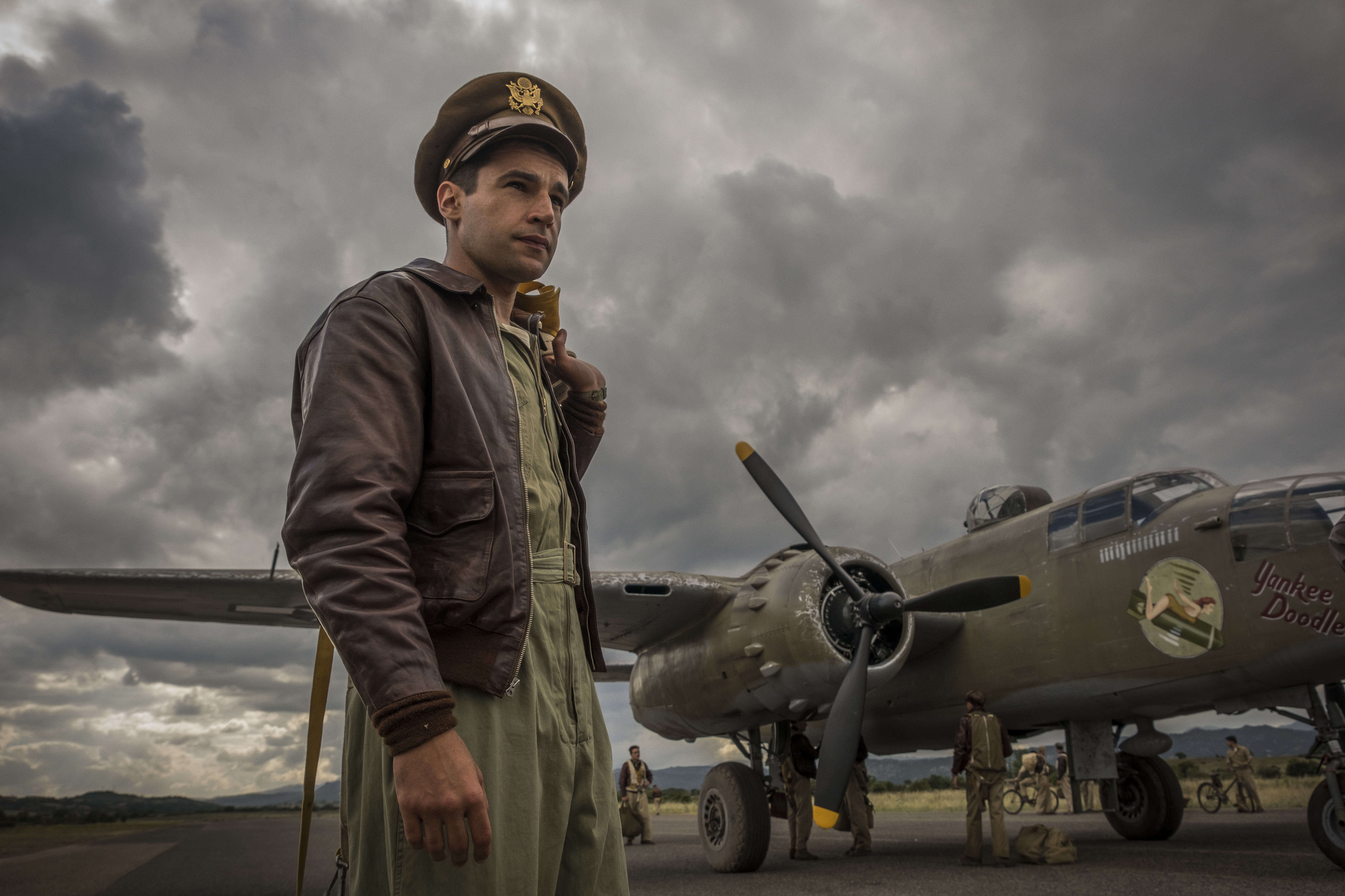 """Premiere Screening of Hulu's """"Catch-22"""" 