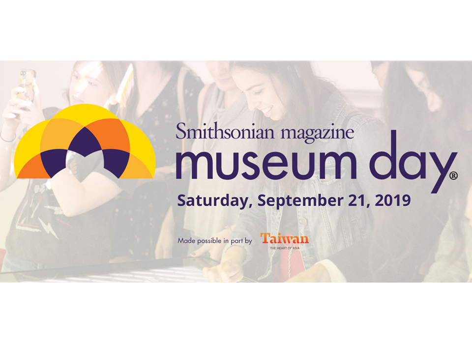 Smithsonian Museum Day | The National WWII Museum | New Orleans