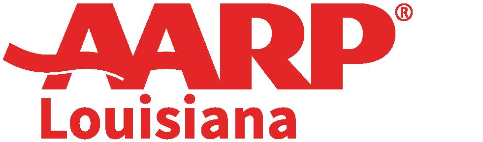 AARP Louisiana Logo