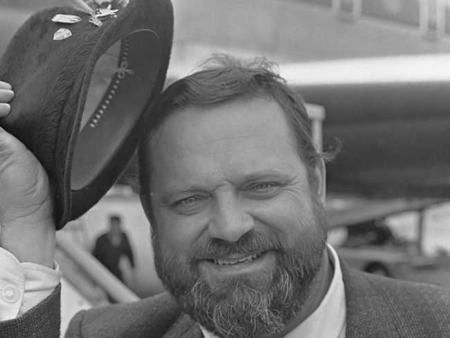 Al Hirt, September 28, 1966 Courtesy: Wikimedia Commons
