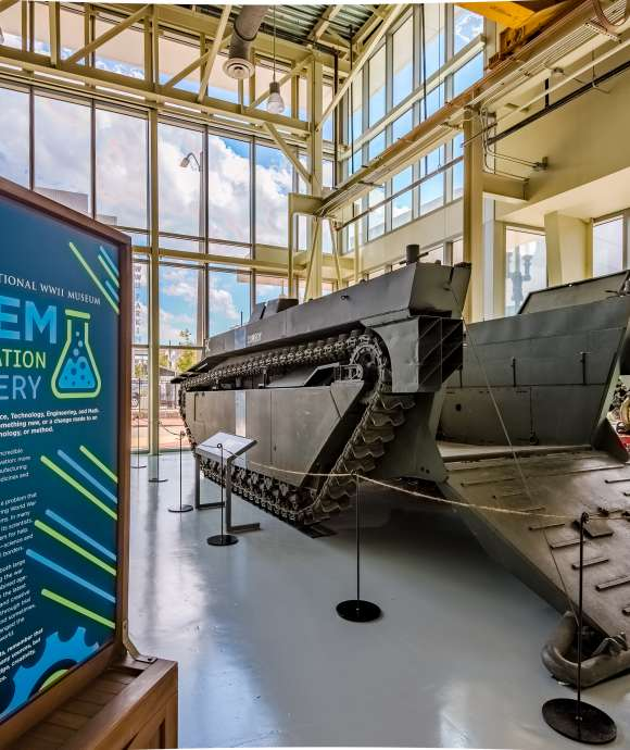 national ww2 museum essay contest 2019