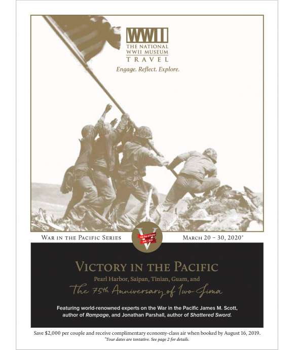 Victory in the Pacific | The National WWII Museum | New Orleans
