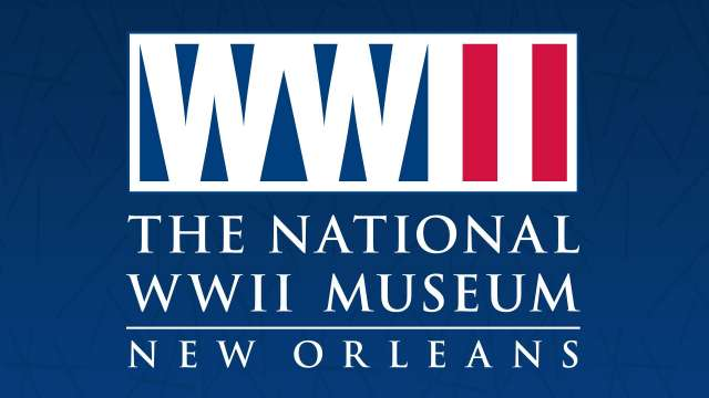 World War 2 Museum logo