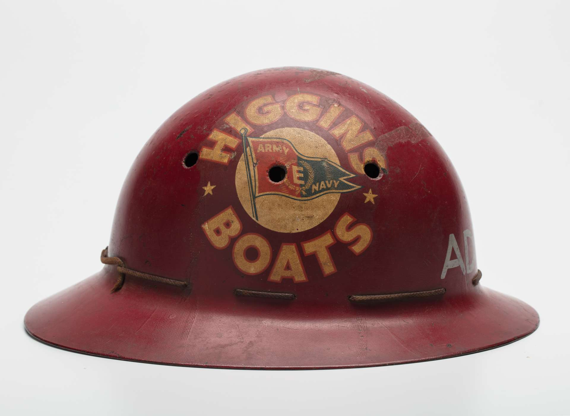Pelican State Goes to War Hard Hat