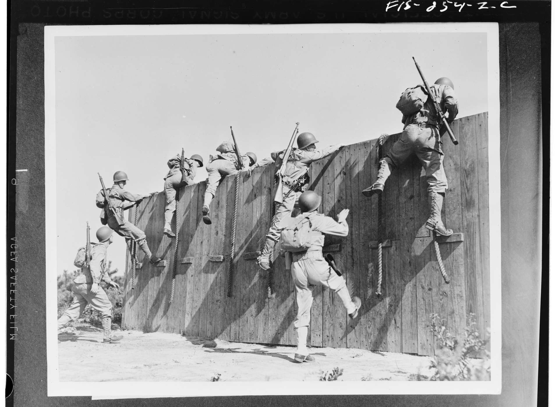 Training the American GI | The National WWII Museum | New