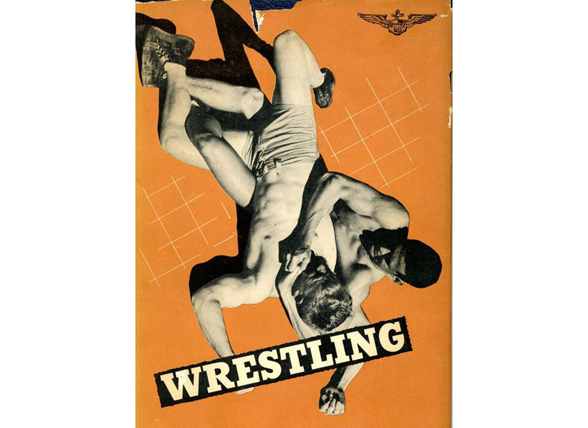 Wrestling Guidebook