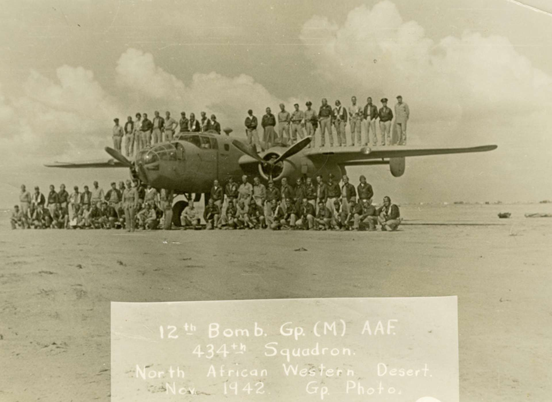 12th Bomb Group