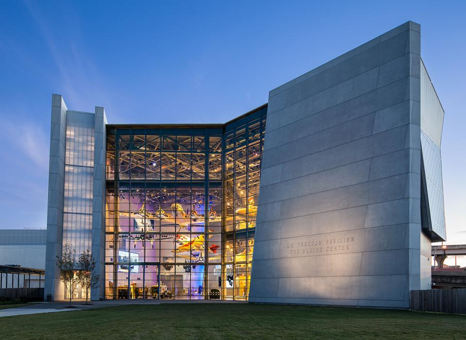 July 4 at the Museum | The National WWII Museum | New Orleans
