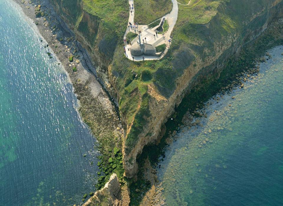 D-Day: The Invasion of Normandy and the Liberation of France Tour