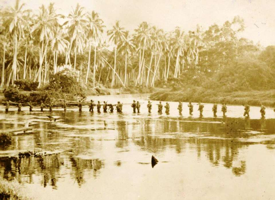 facts about the battle of guadalcanal