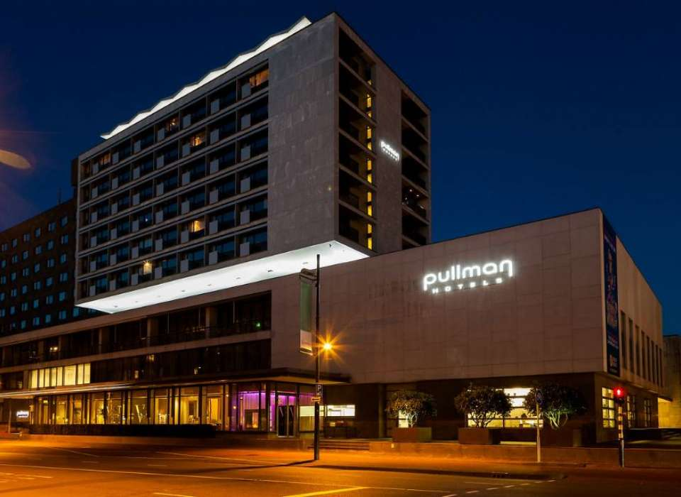 Pullman Eindhoven Cocagne hotel
