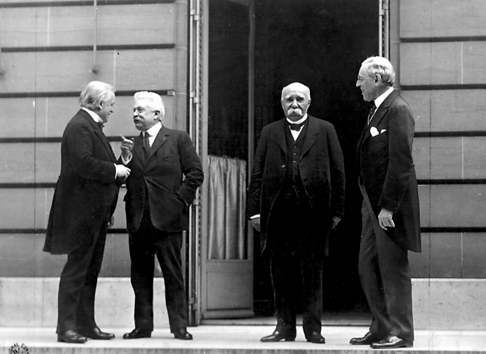 Was The 1919 Versailles Peace Treaty Too Severe On Germany The