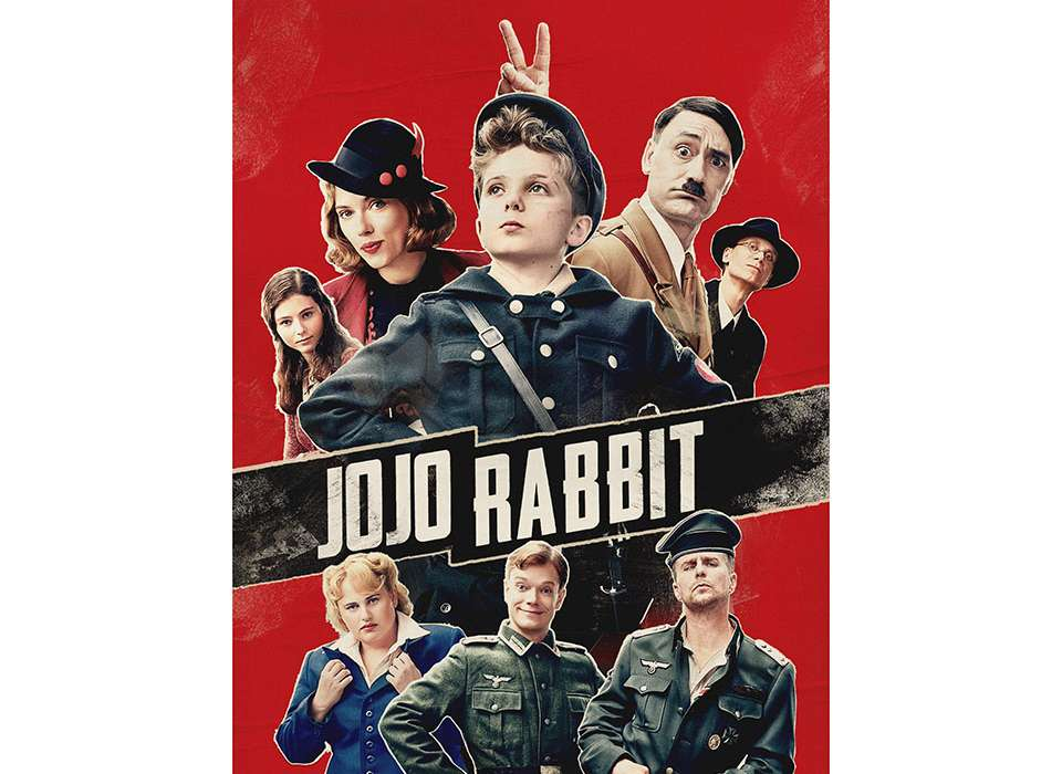 Film Review: Jojo Rabbit | The National WWII Museum | New Orleans