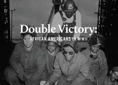 African Americans in WWII Virtual Field Trip