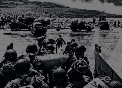 75th Anniversary of D-Day Cruise | The National WWII ...  75th Anniversar...